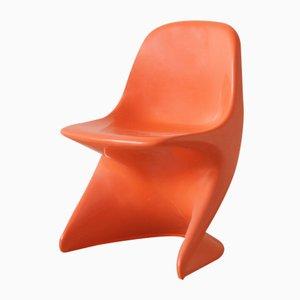 Vintage Casalino Junior Stuhl von Alexander Begge für Casala, 1971