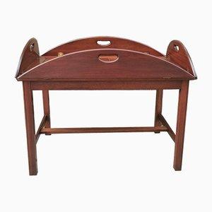 Naval Tablett oder Tischplatte