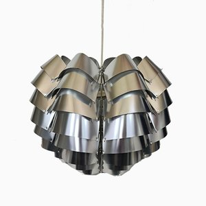 First Edition Orion Pendant Lamp by Max Sauze, 1970s