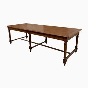 Großer Tisch, 1930er