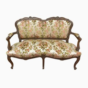 Louis XVI 2-Sitzer Bank