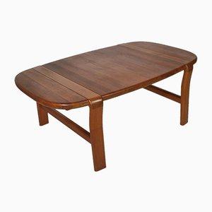 Danish Teak Coffee Table from Komfort