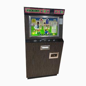 Jeu d'Arcade, 1970s