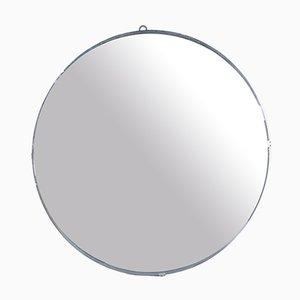 Italian Round Mirror, 1940s