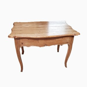 Antique French Louis XV Style Coffee Table
