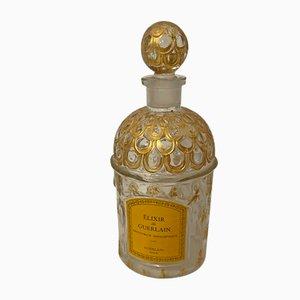 Guerlain Flasche mit goldenen Bienen