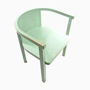 Vintage Bauhaus Schreibtischstuhl