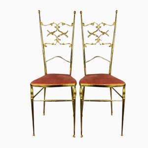 Antique Chairs, Set of 2