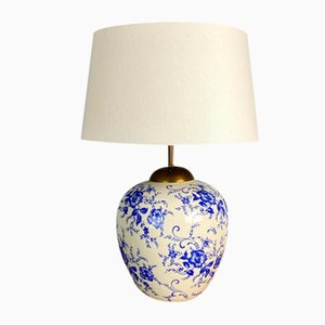 Table Lamp from Rhenania
