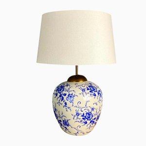Tischlampe von Rhenania