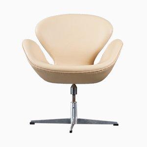 Swan Chair by Arne Jacobsen for Fritz Hansen, 1960s