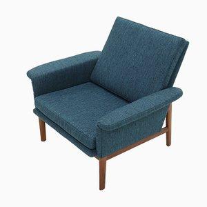 Jupiter Lounge Chair by Finn Juhl for France & Søn / France & Daverkosen, 1960s