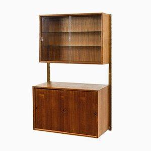 Royal Systems Shelf by Poul Cadovius for Cado, 1950s