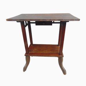Pre-War Art Deco Wooden Desk