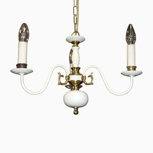 Vintage Small Chandelier