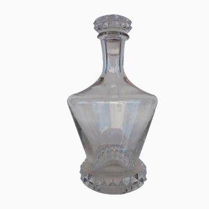 Carafe en Cristal de Saint Louis, 1930s