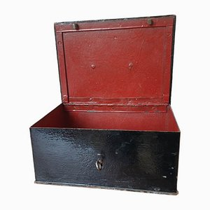 Indus Metal Box