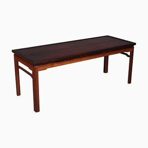 Coffee Table by Lysberg Hansen & Therp
