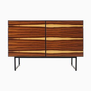 Upcycled Palisander Sideboard from Omann Jun, Denmark, 1960s