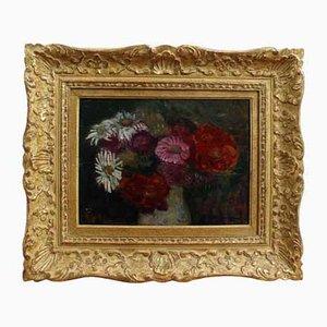 Vase avec Fleurs par Charles Camoin, 1930s