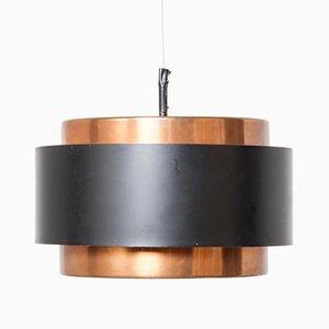 Juno Saturn Hanging Lamp by Jo Hammerborg for Fog & Mørup