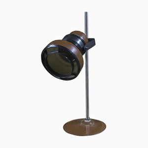 Mid-Century Space-Age Positioning Desk Lamp, 1960s