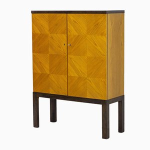 Cabinet in the Style of Otto Schulz, 1930s
