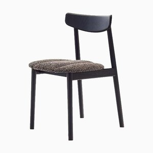 Black Ash Klee Chair 2 by Sebastian Herkner