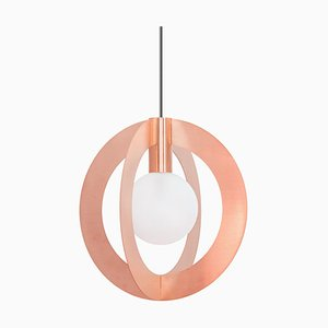 Petite Lampe Diaradius en Cuivre par Atris