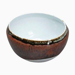 Small Ignorance Is Bliss Porcelain Bowl by Agne Kucerenkaite