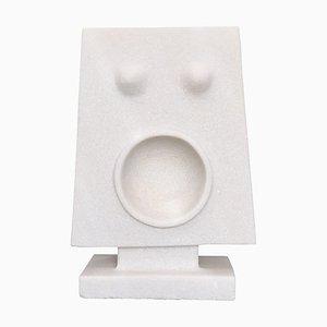 Marble Sculpture by Tom von Kaenel
