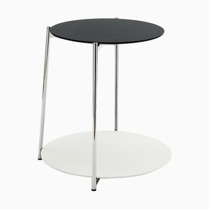 Shika Side Table with 3 Legs by A+A Cooren