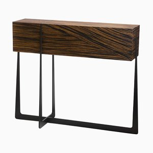 Table Console Amazone par Plumbum