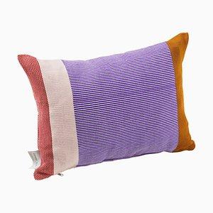 Maraca Pillow 2 by Sebastian Herkner