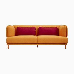 Maxi Hug Sofa by Cristian Reyes