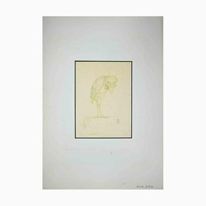Leo Guida, Disegno, anni '70