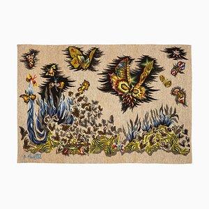 Pâques Tapestry by Jean Lurçat, France, 1962