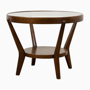 Tavolo da cocktail di Jindrich Halabala per Walter Gropius