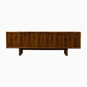 Rosewood Sideboard by Martin Hall for Gordon Russell, 1970s