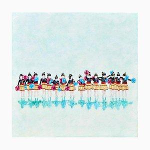 Japanese Contemporary Art von Teppei Ikehila, 2021