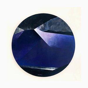 Sergiusz Powalka, Pond, A Night, 2021