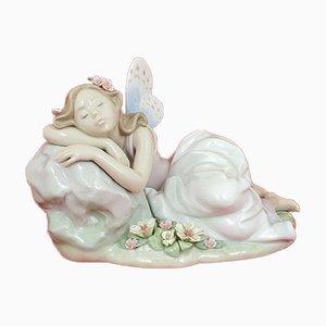 7694 Princess of the Fairies 5481 L / N von Lladro