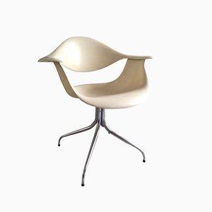 Sedia DAF di Charles Pollock per Herman Miller