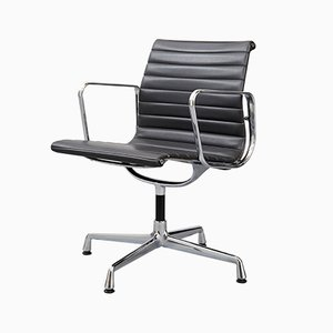 Vintage EA 108 Office Chair by Charles & Ray Eames for Vitra