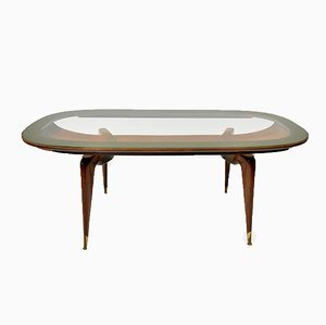 Vintage Tisch von Dassi, 1950er