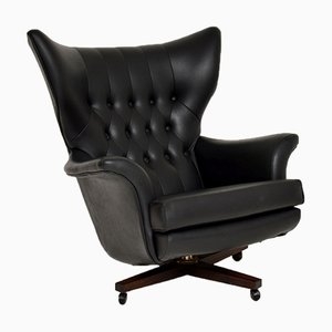 Vintage Swivel Armchair from G-Plan, 1960s