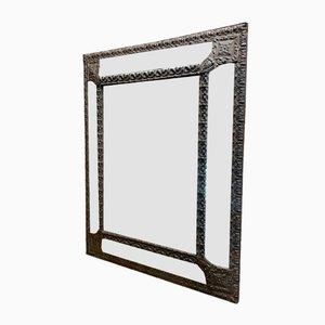 Espejo francés cojín, siglo XIX