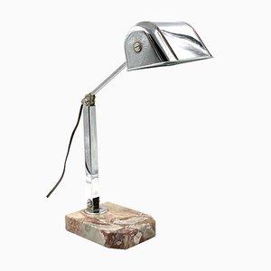 Lámpara Art Déco de Fare, France, años 30