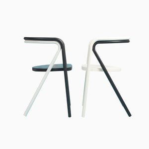 Chair Composition 2 von Gilli Kuchik & Ran Amitai, 2014, 2er Set