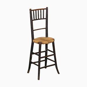 Chaise d'Enfant Victorienne par Astley Cooper